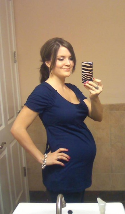 20 Weeks Pregnant Motherhood Craftiness Amp Other Lovely
