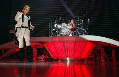 no doubt stage
