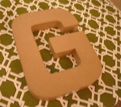 Fabric-Letter-Before