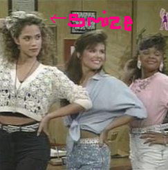 Pity, that jessie spano sex the