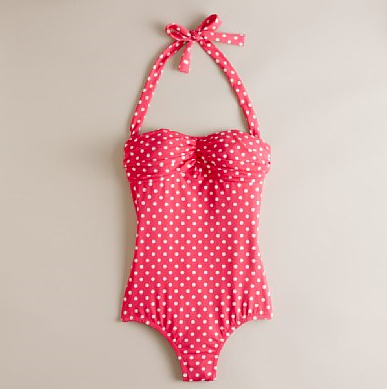 J Crew Bathing Suit