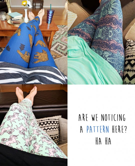 Legging Patterns_MrsPriss_LuLaRoe