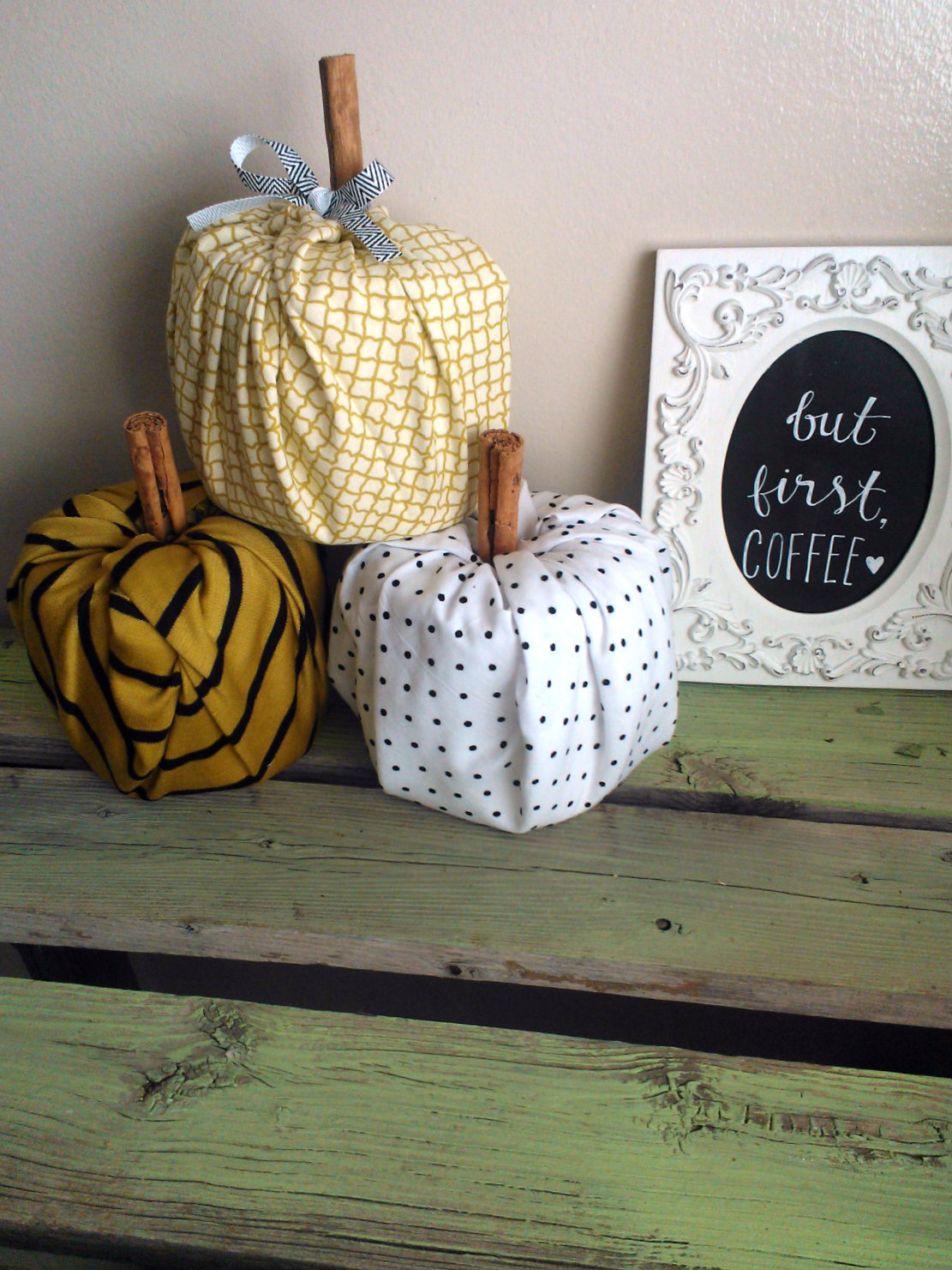 pumpkin-display